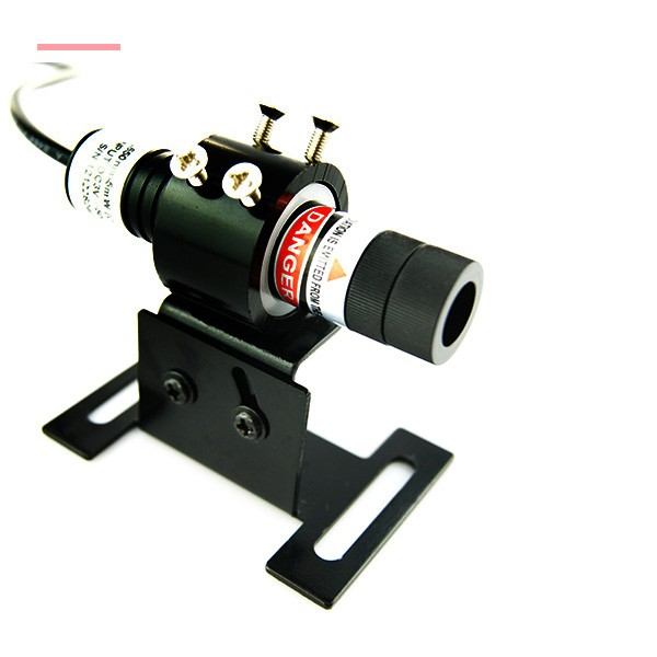 808nm Infrared Line Laser Alignment
