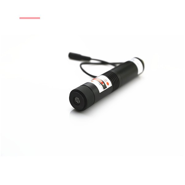 high power 808nm infrared line laser alignment