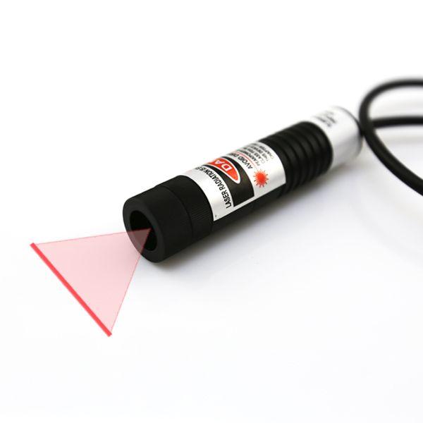635nm red line laser module
