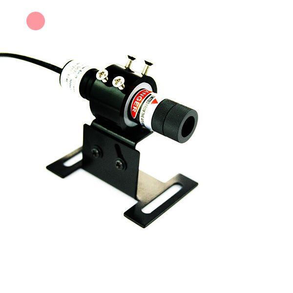 980nm infrared dot laser alignment